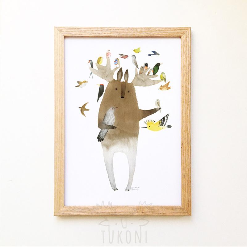 Друг птахів